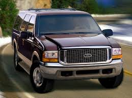 2000 ford excursion 2000 ford excursion limited in white lake mn minneapolis