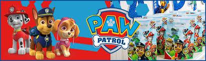 Paw Patrol Cake Decorations Paw Patrol Party Supplies Paw Patrol Party Decorations Paw