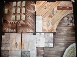 Rendered Floor Plans by Paulagillugo By Paula Gillugo At Coroflot Com