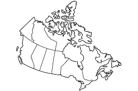 blank political map of canada 17 blank maps of the u s and other countries