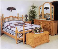 Oak Bedroom Furniture Home Miller U0027s Bakery U0026 Furniture