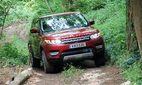 dark green range rover land rover range rover sport review autonxt
