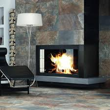 how to make a feature of your fireplace