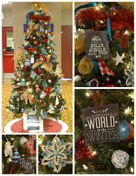 pta fundraiser pop of pretty christmas tree