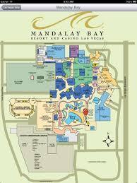 mandalay bay pool map vegas casino maps app for ios review ipa file