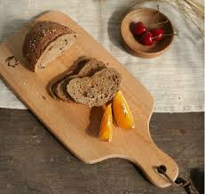 cutting board plates no paint beech wood chopping board fruit plate bread sushi plate