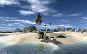 wonderfull beach theme wallpaper 3840x2160 4k tianyihengfeng