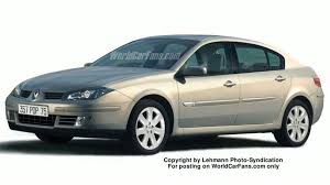 renault megane 2004 tuning spy photos next generation renault laguna