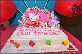 Barbie Themed Invitation Card Jollibee Kids Party Themes Now Includes Hello Kitty Party Theme