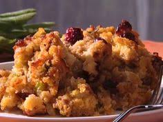 Southern Stuffing Recipes For Thanksgiving Chef Anne Burrell Shows Rachael Ray Her Thanksgiving Recipe For