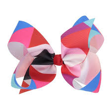 pink hair bow 100pcs dhl free shipping jojo siwa pink hair bow beauty