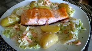 saumon cuisine fut saumon unilaterale archives aux poêles etc