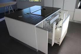 plan ilot central cuisine charming photo carrelage salle de bain 11 plan cuisine ilot