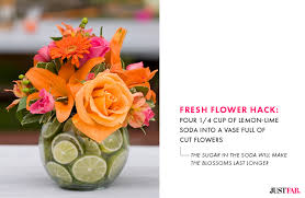 Good Vase 5 Hacks To Keep Your Mother U0027s Day Flowers Fresh