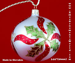 43 best made in slovakia glass ornaments images on