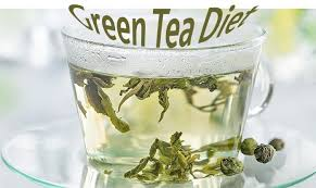 Seeking Tea Green Tea Diet Healthy Focus
