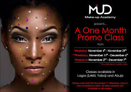 free makeup classes mud academy presents its one month master program in