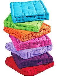 cuscini a materasso lovely home cuscino arredo mattonella tipo materasso tinta unita