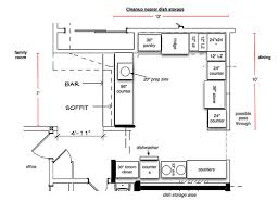 G Shaped Kitchen Floor Plans Layout For Small Kitchen Decorating Ideas