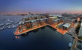 union wharf baltimore apartments