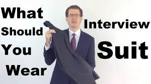 best men suit deals on black friday interview suit what should you wear youtube