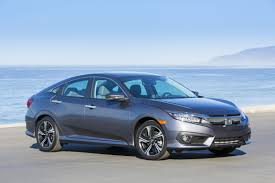 honda civic 2016 sedan honda recalls 350 000 new civics for faulty parking brake fortune