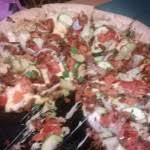 Round Table Pizza Oakdale Ca Round Table Pizza In Riverbank Ca Oakdale Claribel R Foodio54 Com