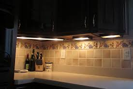 Kitchen Accent Lighting Kitchen Accent Lighting Thorogood Electric