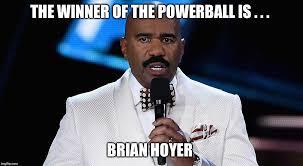 Brian Hoyer Memes - steve harvey miss universe imgflip