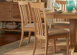 Casual Dining Room Sets Oval Pedestal Casual Dining Table In Rubberwood Solids And