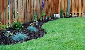 backyard landscape ideas for your house homeremodelingideas net