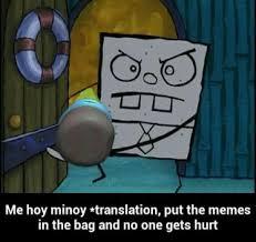 Doodlebob Meme - doodlebob ifunny