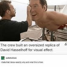 David Hasselhoff Meme - 25 best memes about david hasselhoff david hasselhoff memes