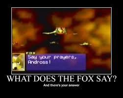 Star Fox Meme - star fox 64 by smbssfan on deviantart