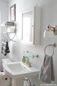 furniture white under sink cabinet under cabinet bathroom