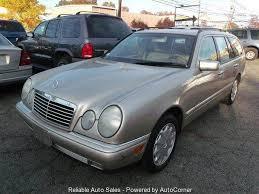 1999 mercedes e320 wagon mercedes 1999 mercedes e class e320 19s 20s car and autos