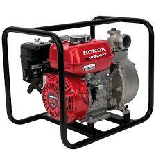 low volume water pump honda wb20 model info 2