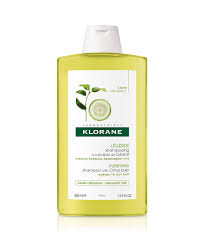 Clarifying Shampoo For Color Treated Hair Shampoo With Citrus Pulp For Normal To Oily Hair Klorane