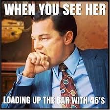 Teamwork Memes - fitness meme february humor pinterest