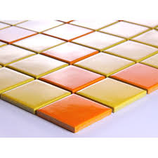 porcelain mosaic tile sheets kitchen backsplash tiles dtc004