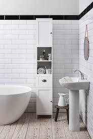 Best  Tall Bathroom Cabinets Ideas On Pinterest Bathroom - White cabinets for bathroom