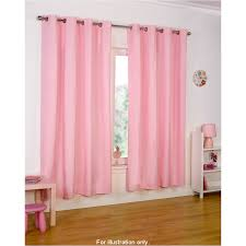Baby Blackout Curtains Pink Nursery Curtains Uk Thenurseries