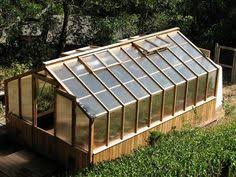 Small Backyard Greenhouse by Building A Greenhouse Build A Backyard Greenhouse Small