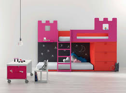 Colorful Room And Furniture For Kids Design By BM Interior - Kids furniture