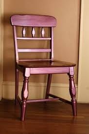 furniture makeover for kitchen chairs best spray paint for wood