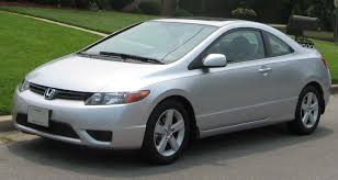 Honda Civic Lenght Honda Civic Eighth Generation Wikipedia