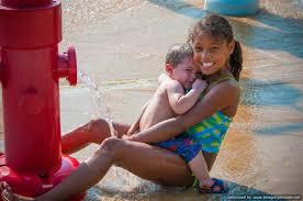 Webtrac Splash Splash Pad Water Fun Ft Sill Us Army Mwr