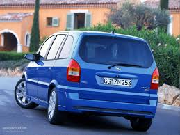 opel zafira 2002 interior opel zafira opc specs 2001 2002 2003 2004 2005 autoevolution