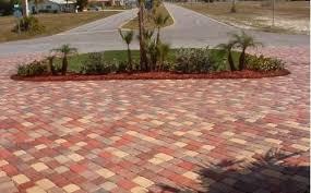 Paving Backyard Ideas The Low Maintenance Yard Save Money With These 7 Ideas For Your