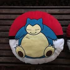 Pokemon Snorlax Bean Bag Chair 83 Off Pokemon Other Snorlax Pokemon Coin Earbuds Pouch Case